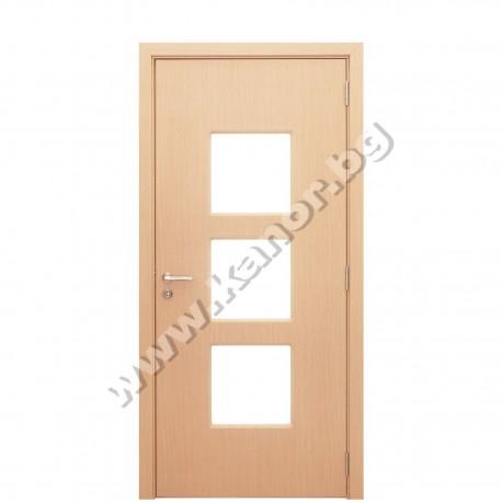 мебели | Врата със стъкло модел С12