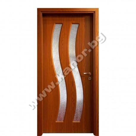 мебели | Врата със стъкло модел К096