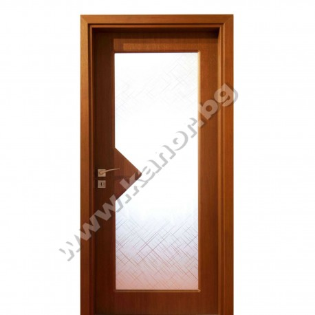 мебели | Врата със стъкло модел С109