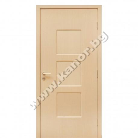мебели | Врата - плътна модел С12