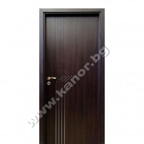 мебели | Врата - плътна модел К094