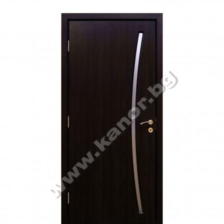 мебели | Врата със стъкло модел С02