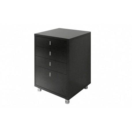 мебели | Холен модул с четири чекмеджета, модел Р077-4в1
