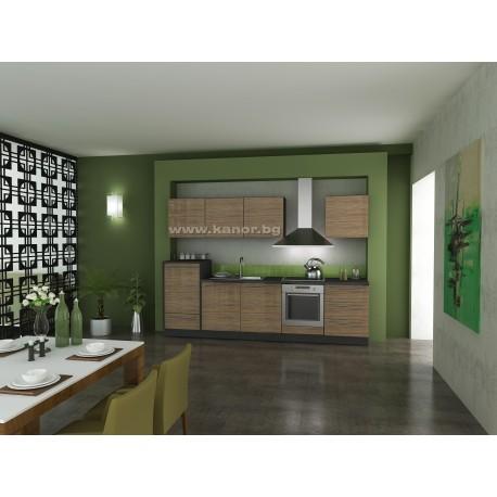 мебели | Кухня Ламина 2