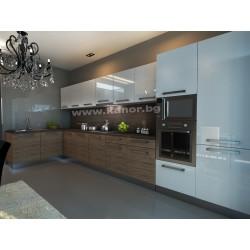 Кухня Ламина-Пастел 2