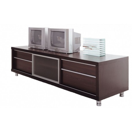 мебели | Холен модул за телевизор, модел Р082в