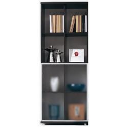 мебели | Холен модул - шкаф за книги, модел А0669-Л-в