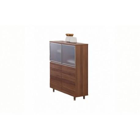 мебели | Трапезарен шкаф с вратички, модел Р0369-40о1