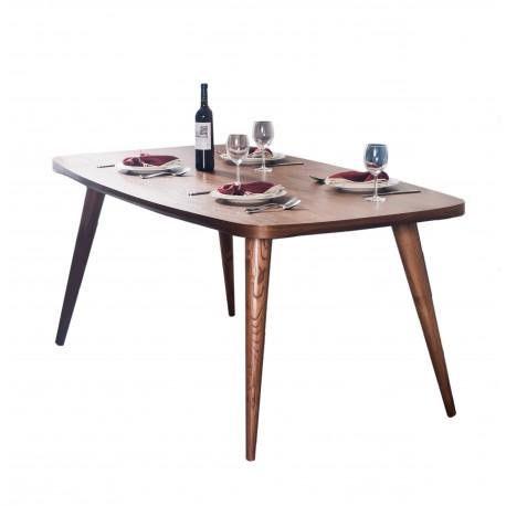 мебели | Трапезарна маса, модел Т2189-18О