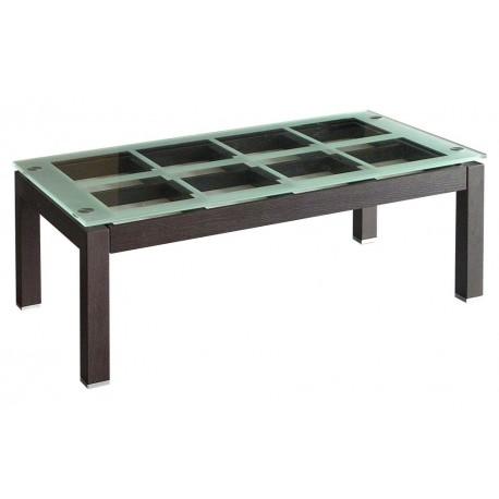 мебели | Холна маса правоъгълна с касетиране, модел Р188