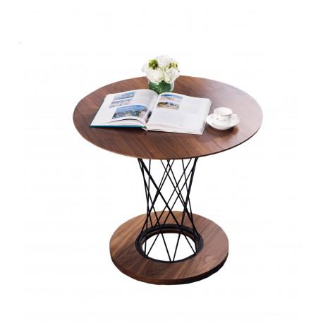 мебели   Кръгла маса, модел Т1187о