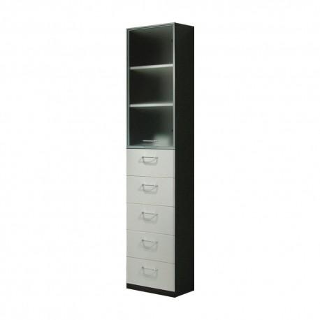 мебели | Гардеробен модул, модел Р921-5в