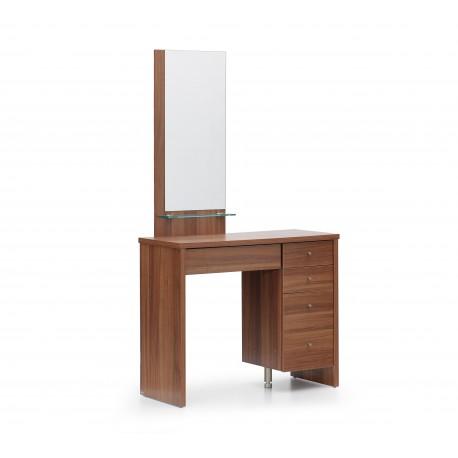 мебели | Тоалетка, модел Р6537о с огледало М37о