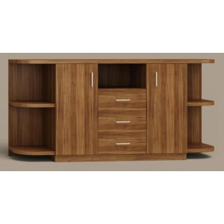 мебели | Трапезарен шкаф с три вратички, модел ТХ0021-1.8о