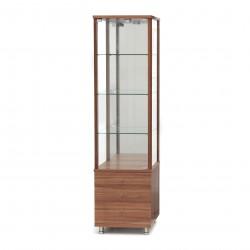Шкаф, витрина, модел Р577-19о