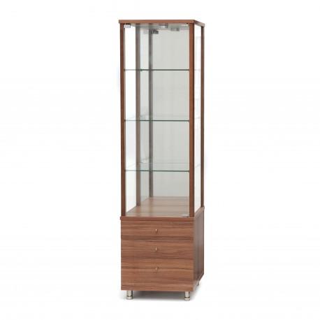мебели | Шкаф, витрина, модел Р577-19о