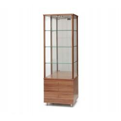 Шкаф, витрина, модел Р577-26о