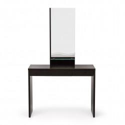 мебели | Тоалетка-бюро с огледало, модел Р6552-39в-2 + М52в