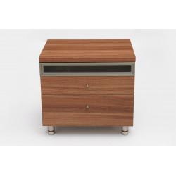 мебели | Нощно шкафче, модел Р632Б-20о