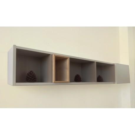 мебели | Стенен модул А0077Г