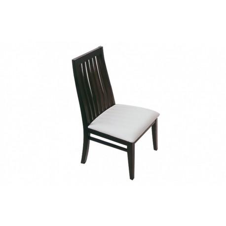 мебели | Трапезарен стол масив, модел Р463в
