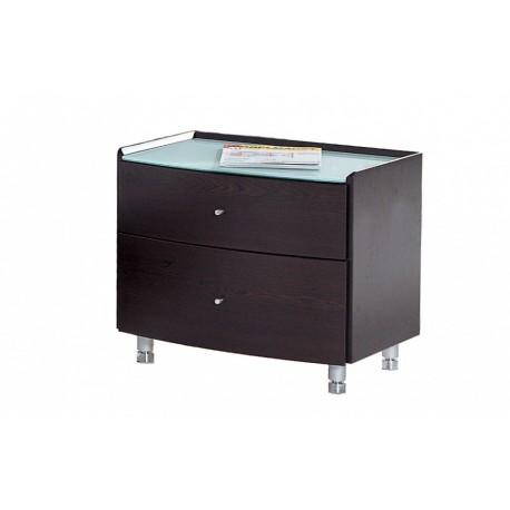 мебели | Нощно шкафче, модел Р608в