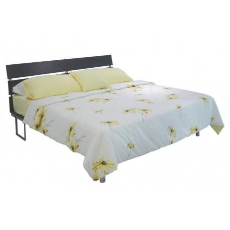 мебели | Легло с твърда основа, модел Р807-Б3в