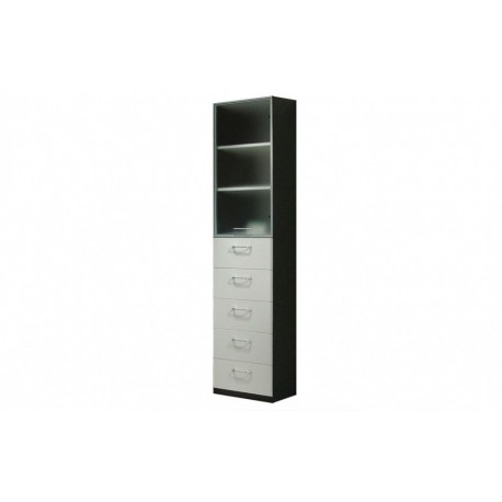 мебели | Гардеробен модул, модел Р922-17в