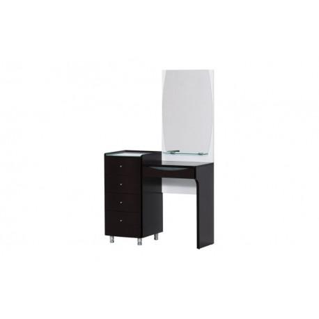мебели | Ракла-тоалетка с огледало, модел Р6516в +М16
