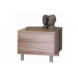мебели | Нощно шкафче, модел Р637о