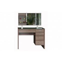 мебели | Тоалетка, модел Р6539о с огледало М39о