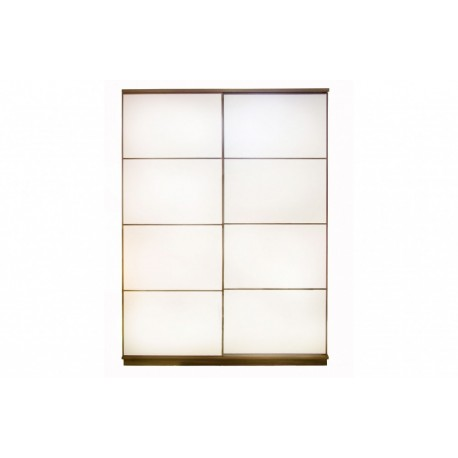 мебели | Гардероб с плъзгащи врати, модел Р9219о