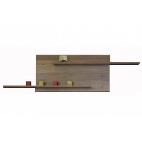 мебели | Етажерка за стена, модел Г22-138о