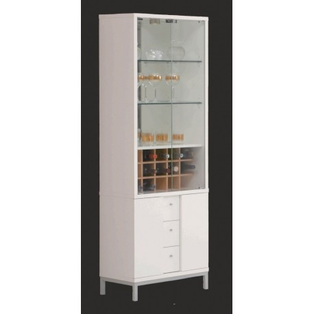 мебели | Шкаф, витрина, модел Д577-15Б