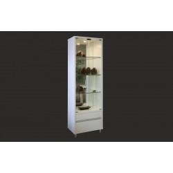 Шкаф, витрина, модел Р577-23Б