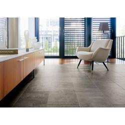 Плочки от дърво Селенио, Атос бетоново сив
