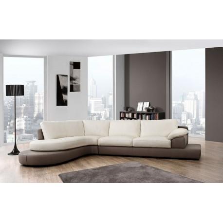 мебели | Холен диван-ъгъл Капучин