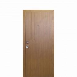 Външна врата модел ВК094 орех