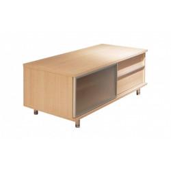Холен шкаф, модул за телевизор, модел А0369-48д