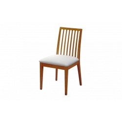 мебели | Трапезарен стол масив, модел Р413ч