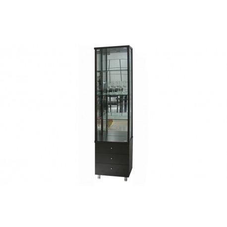 мебели | Шкаф, витрина, модел А577-19в1