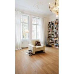 мебели | Паркет Дъб Бернщайн Маркант, структуриран, дюшеме, двустранна фаска