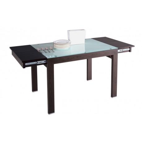 мебели | Трапезарна разтегателна маса модел Р211в
