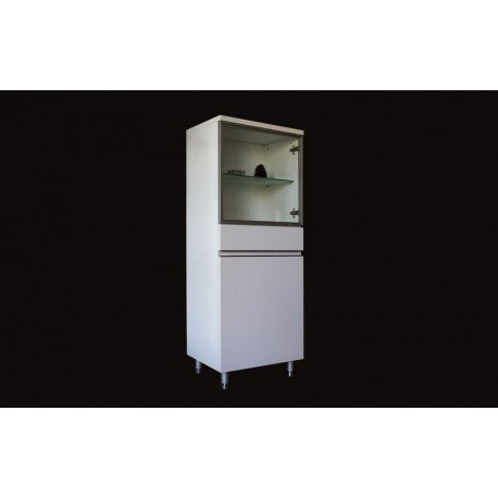мебели | Шкаф, витрина, модел Д573-1б