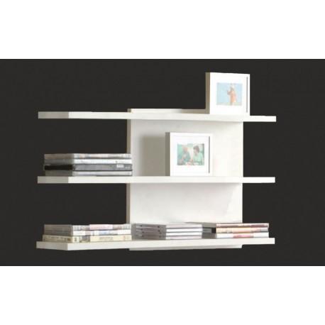 мебели | Етажерка за стена, модел Г3-595б