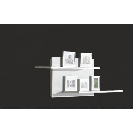 мебели | Етажерка за стена, модел Г22-138б