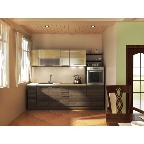 мебели | Кухня Ламина мат-гланц