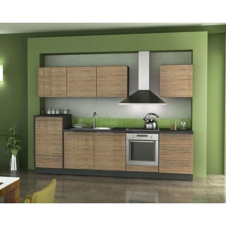мебели | Кухня Ламина гланц