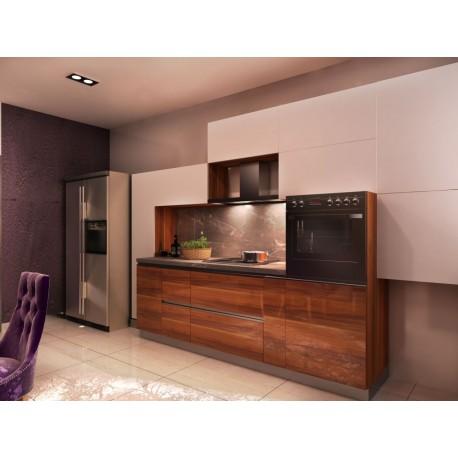 мебели | Кухня Ламина гланц / Пастел мат