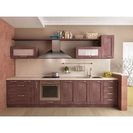 мебели | Кухня Елегант орех